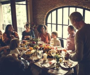 8 Tips for a Sober Thanksgiving