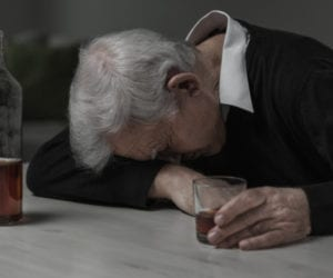Elderly Alcohol Abuse