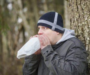 Inhalant Addiction and Abuse
