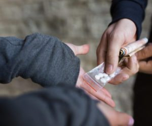 Top Ten Most Popular Street Drugs