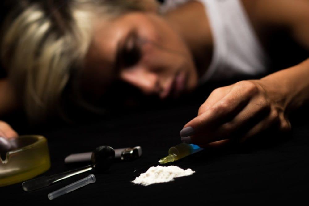 Heroin Addiction Facts | Heroin Statistics | Heroin