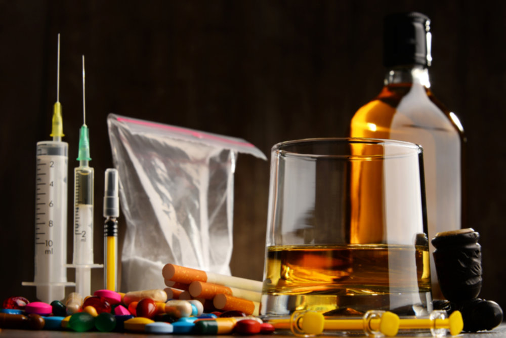alcohol most used and abused drug Alcohol and other drugs drug and alcohol dependence often go hand in it examined the prevalence of alcohol and other drug use and abuse in the united states.