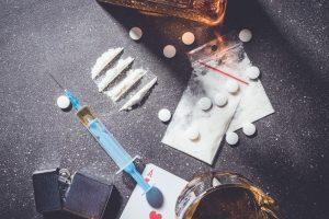 Top 5 Most Addictive Substances