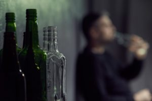 Addiction to Alcohol Symptoms