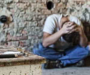 Addicted to Drugs? Drug Addiction Symptoms