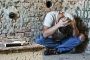 Drug Addiction Symptoms