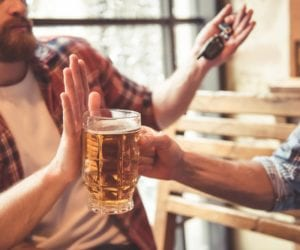 Recovering from Alcohol Addiction