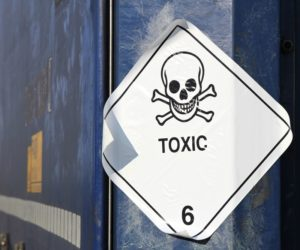 Top 5 Deadly Household Poisons