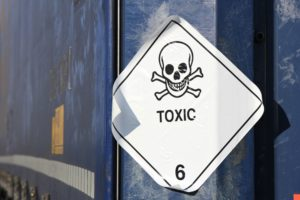 Deadly Household Poisons