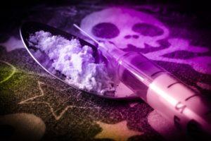 Heroin Addiction Warning Signs
