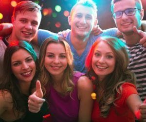 How to Have Fun Sober at a Party
