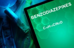 Benzodiazepines Withdrawal
