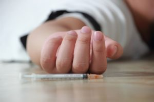 What Happens to Your Body When You Overdose