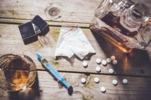Common Recreational Drugs