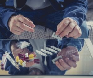 Examples of Recreational Drugs
