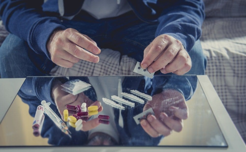 Examples Of Recreational Drugs Addiction To Drugs And