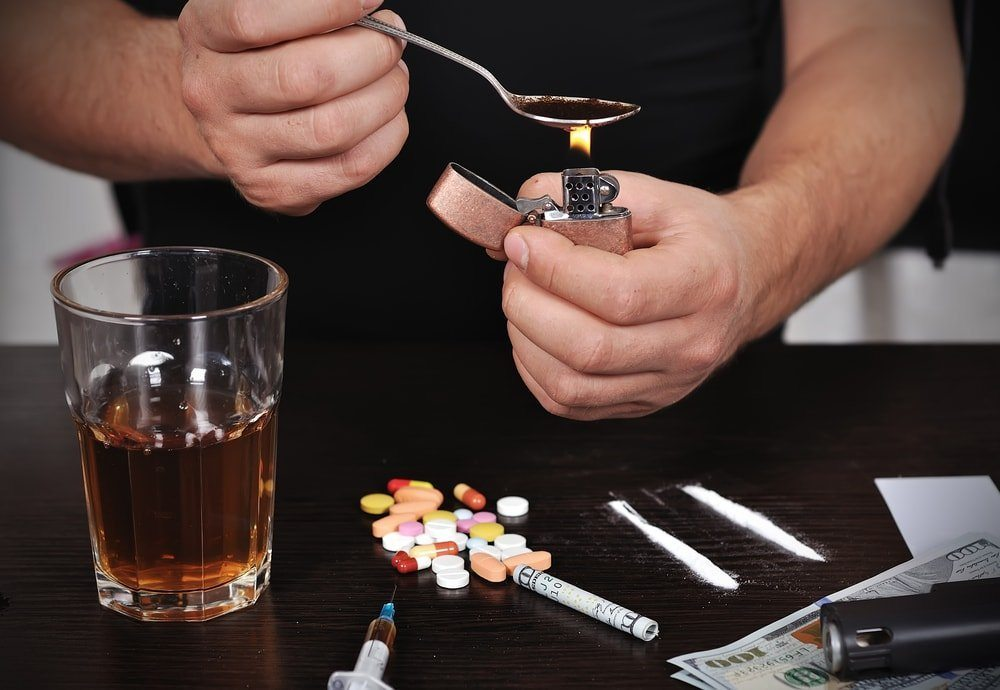 substance abuse and addiction is there While this is an important part of overcoming a drug or alcohol addiction, there are symptoms to be aware of   addiction substance abuse and alcoholism.