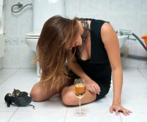 What Are the Symptoms of Alcoholism?