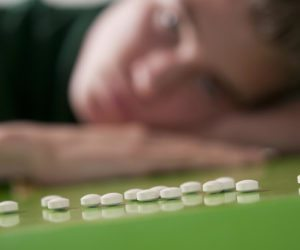 Depression and Drug Abuse Statistics