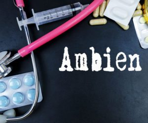 Ambien Side Effects
