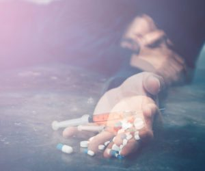 Shocking Statistics in Opioid Overdoses