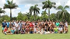 WhiteSands 2017 Annual Alumni Summer BBQ