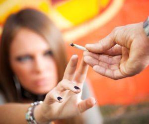 Preventing Teenage Drug Abuse