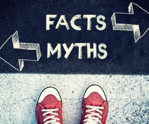 3 Myths About Drug Addiction