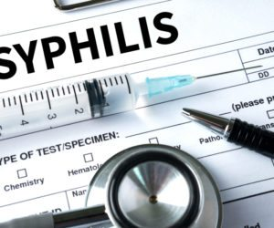 The Rise of Syphilis Fueled by Drug Crisis