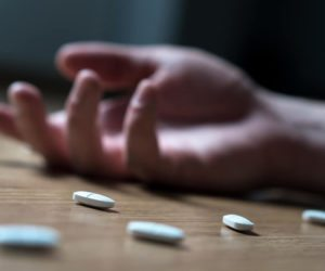 Xanax Death Rate on the Rise