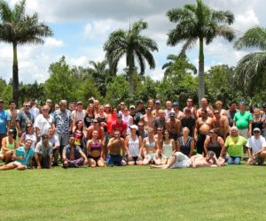 Annual Alumni Summer BBQ