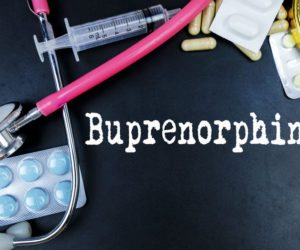 What Is Buprenorphine?