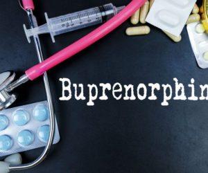 What Is Buprenorphine?