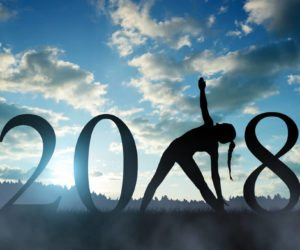 5 New Year's Resolutions for Addiction Recovery