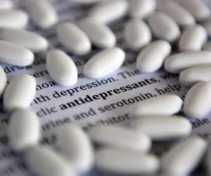 Antidepressant Withdrawal Information