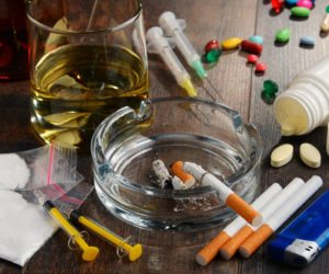 The 5 Most Addictive Substances on Earth