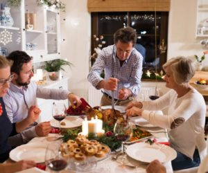 6 Tips for Staying Sober During the Holidays