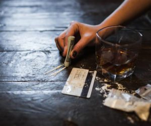 12 Risks of Mixing Cocaine with Alcohol