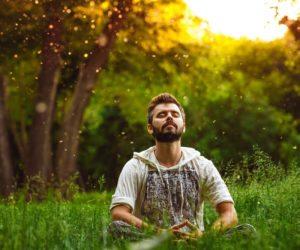 Meditation for Relapse Prevention