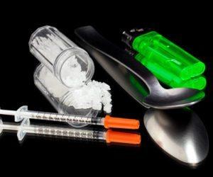 Dangerous Crystal Meth Effects