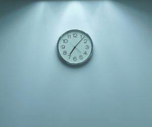 Heroin Withdrawal Timeline