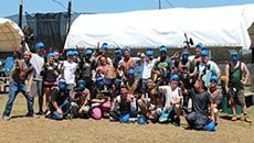 WhiteSands Alumni Paintball Event