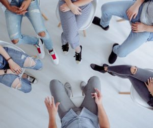 4 Benefits of Group Therapy for Addiction