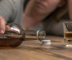 Heavy Drinking vs Alcoholism