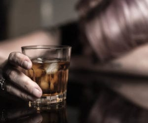 What to Do When Alcoholics Relapse