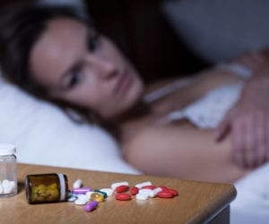 Dangers of Mixing Alcohol and Sleeping Pills