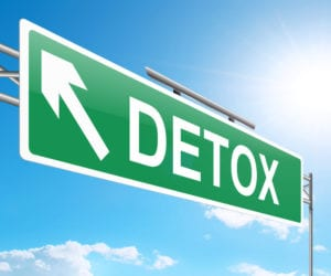Alcohol Detox Centers: What to Expect