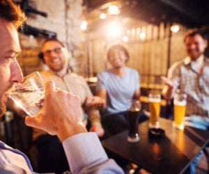 How to Enjoy Social Outings While Remaining Sober