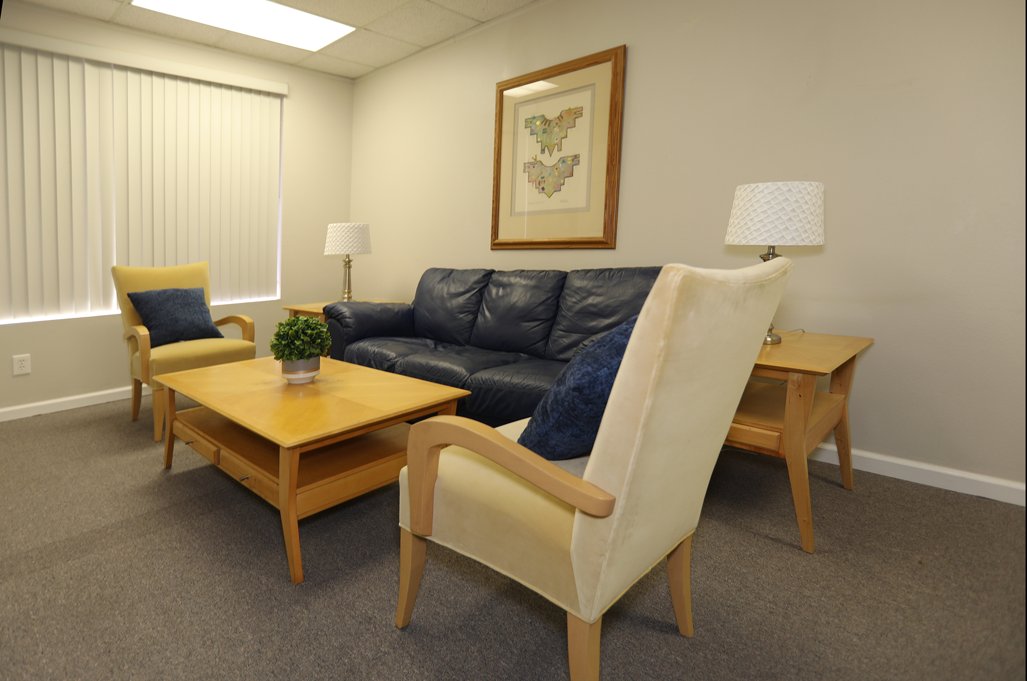 Palm Harbor drug and alcohol treatment center