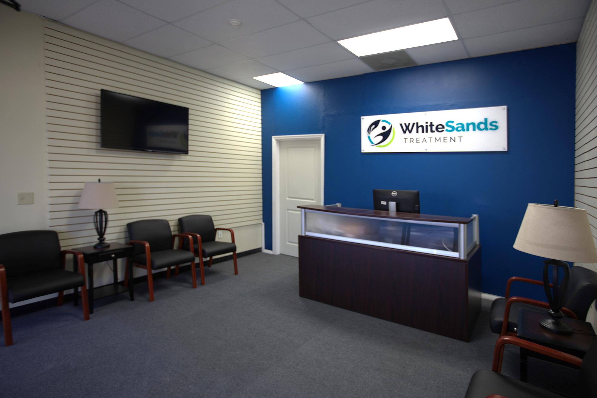 Sarasota Drug Rehab | Alcohol & Detox Options | WhiteSands Treatment